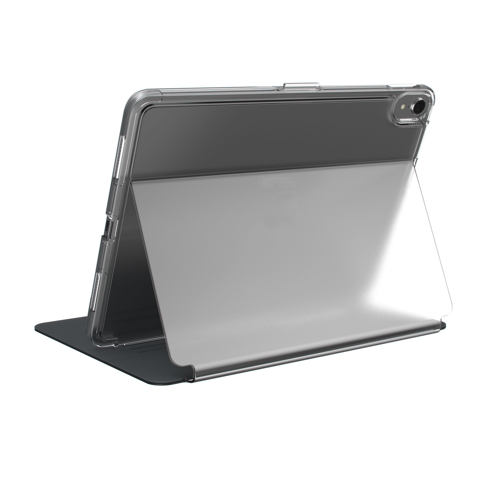 Compare prices for Balance FOLIO CLEAR 11-inch iPad Pro Cases Clear/Black