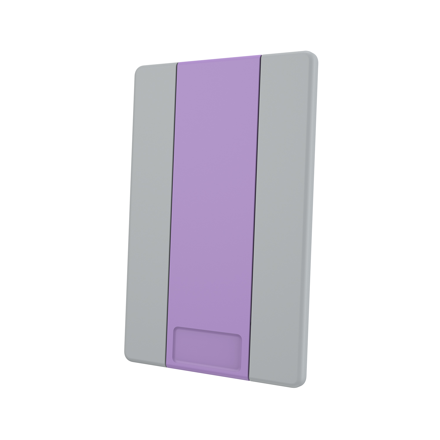 Compare prices for GrabTab Dolphin Grey/Caprice Purple