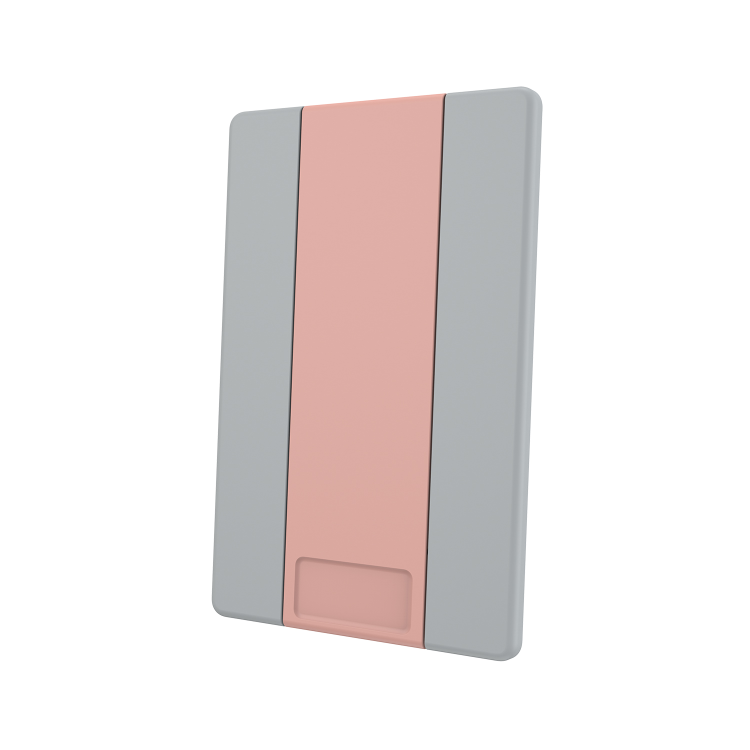 Compare prices for GrabTab Dolphin Grey/Macaroon Peach