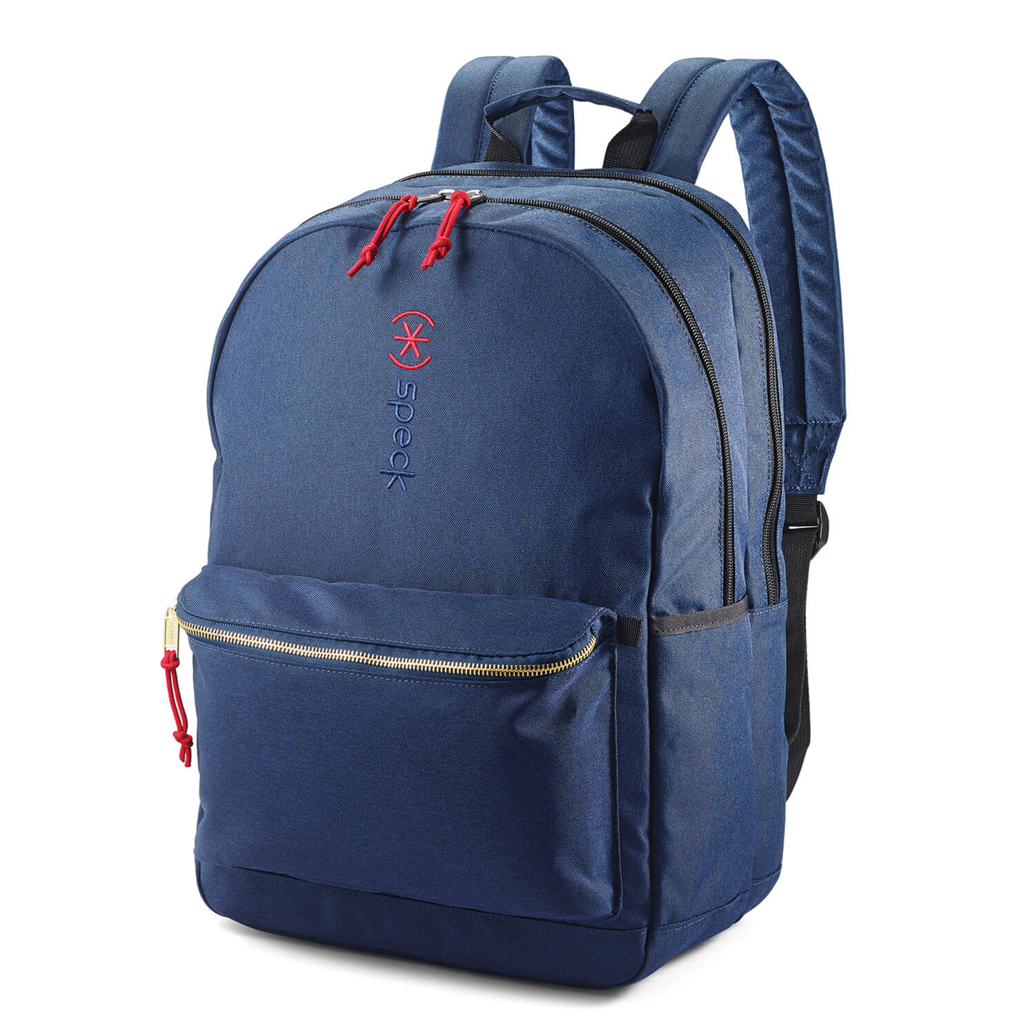 Compare prices for Speck 3 Pointer Backpack Navy