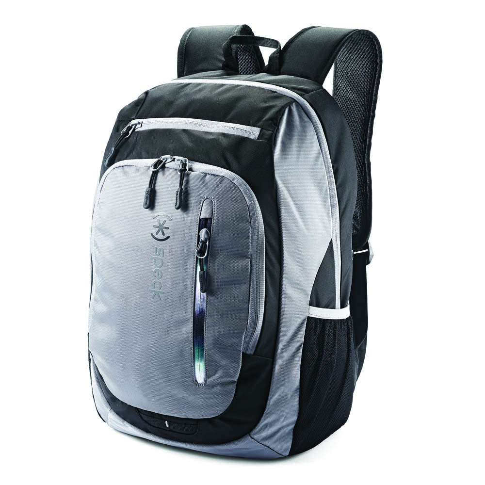 Compare retail prices of Speck Candlepin Backpack Grey/Black to get the best deal online