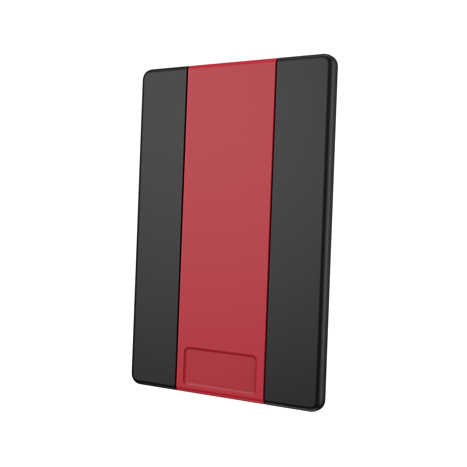 Compare retail prices of GrabTab Black/Heartrate Red to get the best deal online
