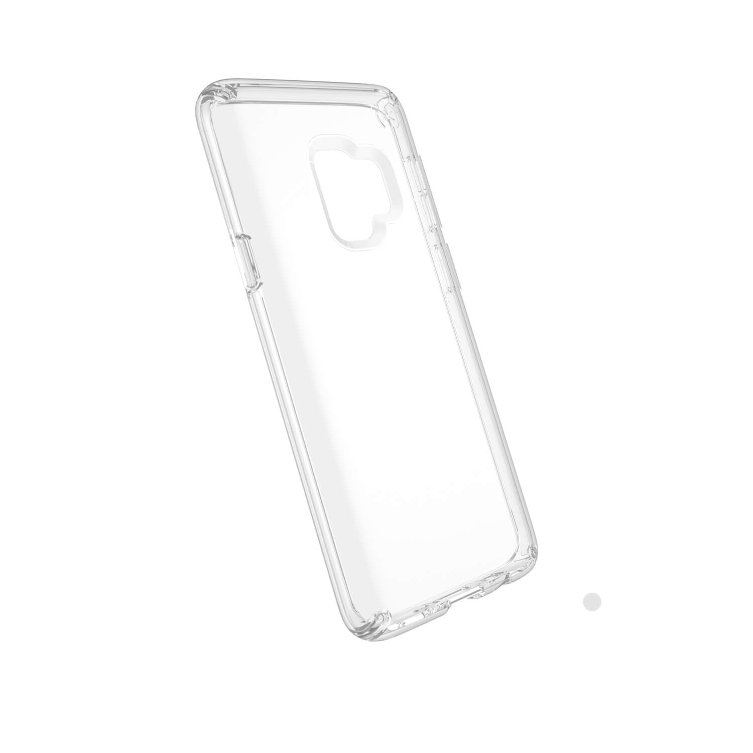 Compare retail prices of Presidio Clear Samsung Galaxy S9 Cases Clear to get the best deal online